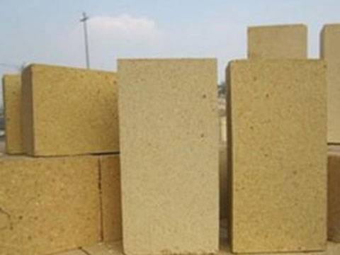 Alkali Resistant Bricks For Sale In RS Factory