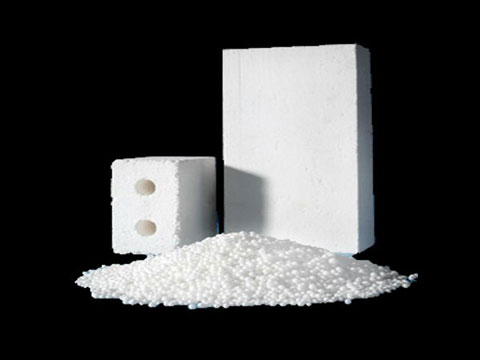 Excellent Alumina Bubble Bricks In RS Company