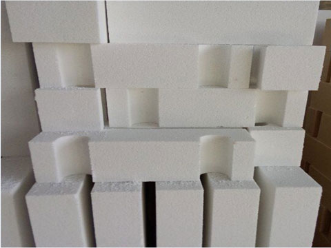 Alumina Bubble Insulating Fire Brick For Sale From RS Manufacturer