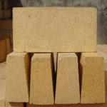 Alumina Silica Fire Bricks