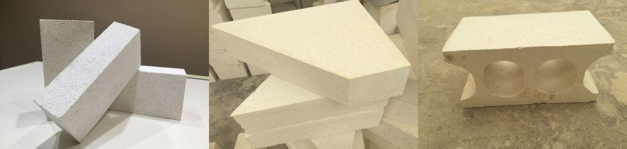 Buy Various Mullite Bricks From RS Factory