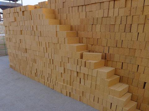 Cheap Fire Clay Bricks In RS