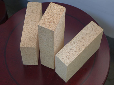 Cheap High Alumina Lightweight Insulation Fire Bricks From RS Manufacturer