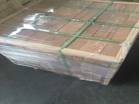 Magnesia Bricks For Sale With Strong Packaging From RS Company