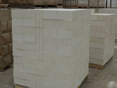 Cheap Mullite Brick In RS Company