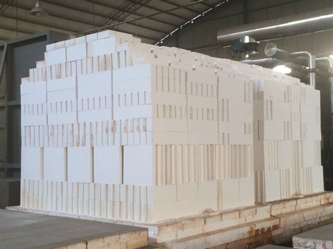 Cheap Mullite Insulation Brick In RS Company Manufacturer & Supplier