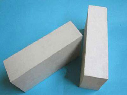 Cheap Phosphate Bonded High Alumina-Bricks From RS