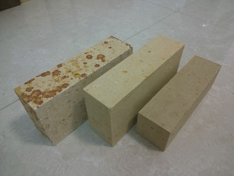 High Quality Cheap Silica Brick For Sale In Rongsheng Company