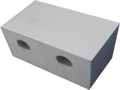 Corundum Refractory Bricks For Sale