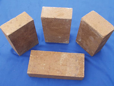 Excellent Magnesia Bricks From Our Company - RS Company