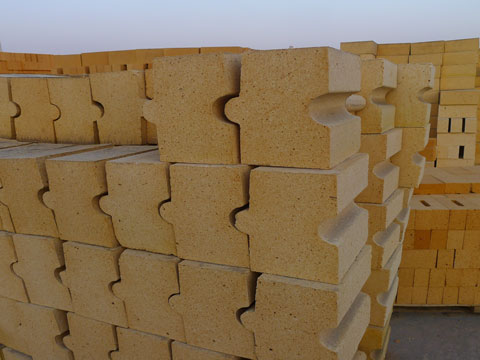 Best Quality Fire Clay Bricks In RS Company
