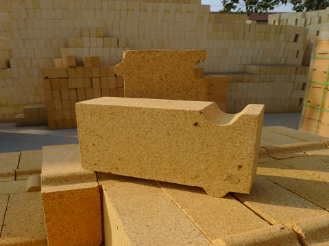 High Quality Fireclay brick For Sale In RS