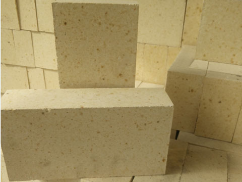 Grade I High Alumina Brick From RS Factory