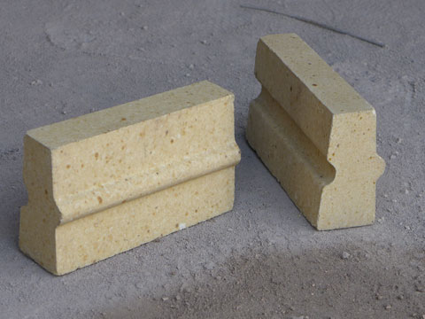 Grade I High Alumina Bricks In RS