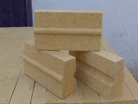 Best Quality Grade II High Alumina Bricks In RS