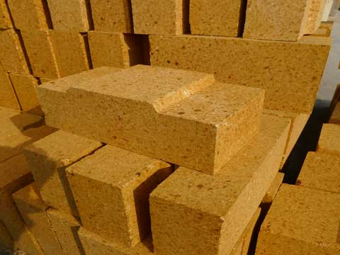 Excellent High Alumina Brick In RS Company
