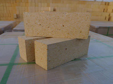 High Alumina Bricks For Sale From RS Supplier