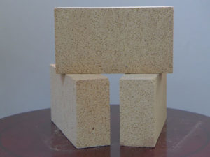 High Alumina Lightweight Insulation Fire Bricks For Sale From RS Manufacturer