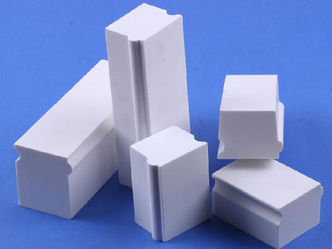 High Quality Alumina Bubble Bricks From RS Supplier