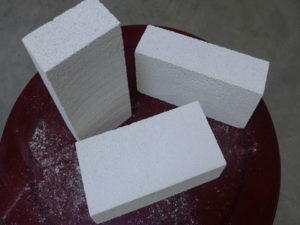 High Quality Mullite Insulation Brick From RS Trader