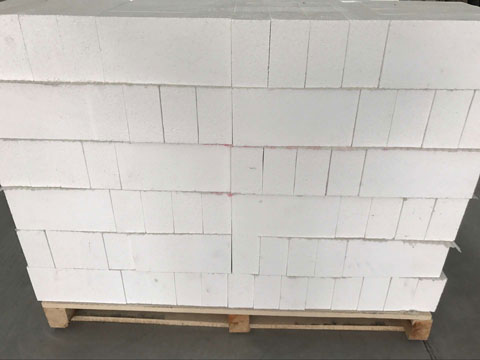 Low Price Corundum Brick For Sale In RS Company