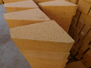 Low Price Fire Clay Bricks From RS Supplier