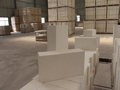 Low Price Mullite Brick From RS Kiln Refractory Company