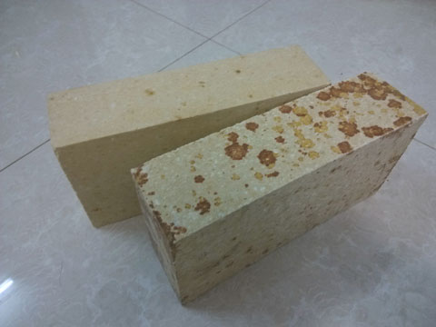 Low Price Silica Brick For Sale From RS Factory