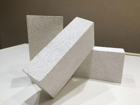 Low Price Mullite Refractory Bricks