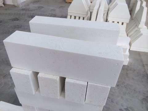 Rongsheng Corundum brick For Sale Cheap