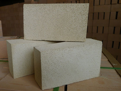 Rongsheng High Alumina Insulation Fire Brick For Sale