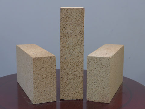 Rongsheng High Alumina Lightweight Insulation Fire Bricks Cheap