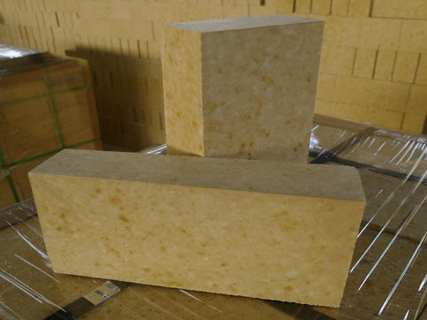 Rongsheng High alumina brick For Sale