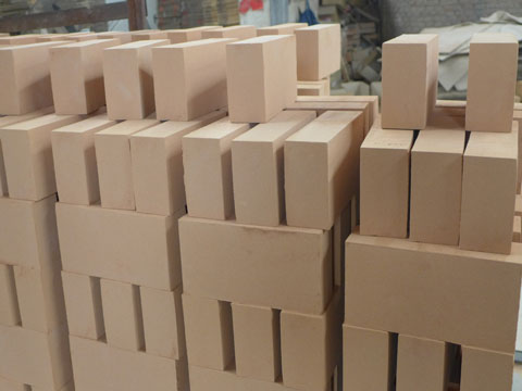 Rongsheng Insulating Fire Brick For Sale