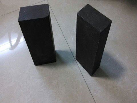 Rongsheng Excellent Magnesia Chrome Brick