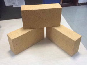 Rongsheng Refractory Fire Brick For Sale