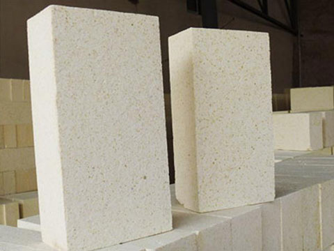 High Quality Semi-Silica Brick For Sale From RS Company