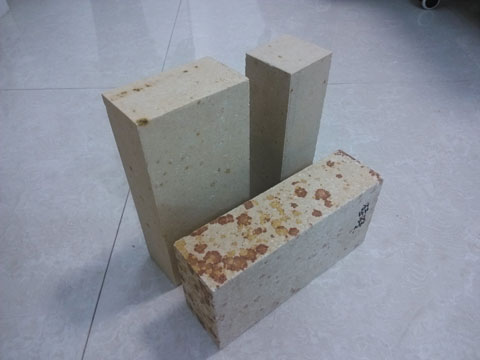 Rongsheng Silica Brick For Sale