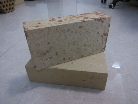 Excellent Silica Brick In RS Company