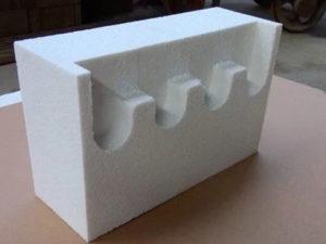 Soft Alumina Bubble Brick For Sale In RS