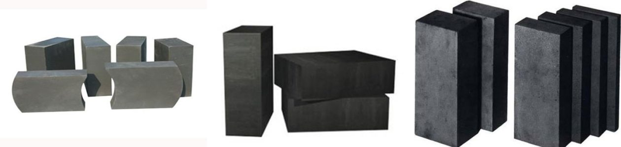 High Quality Carbon Bricks For Sale In RS Refractory Factory