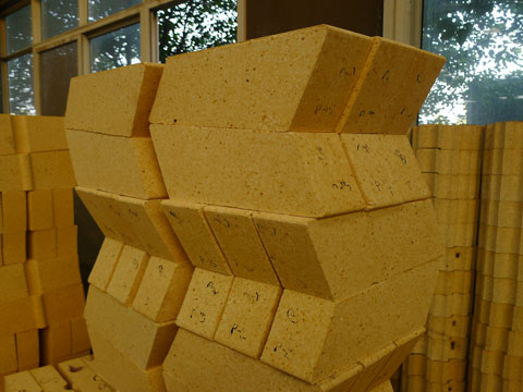 Alumina Fire Bricks From RS Company