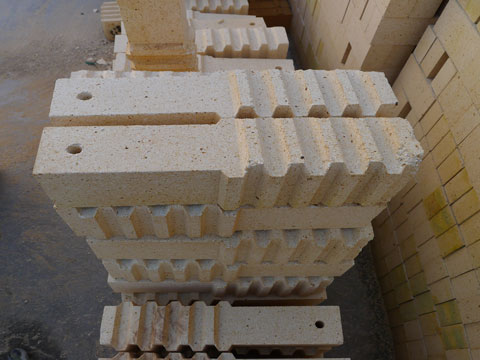 Anchor Bricks For Sale In RS Supplier