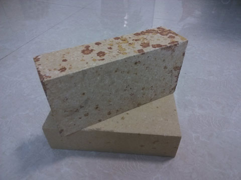 Cheap Lightweight Silica Brick In RS Manufacturer