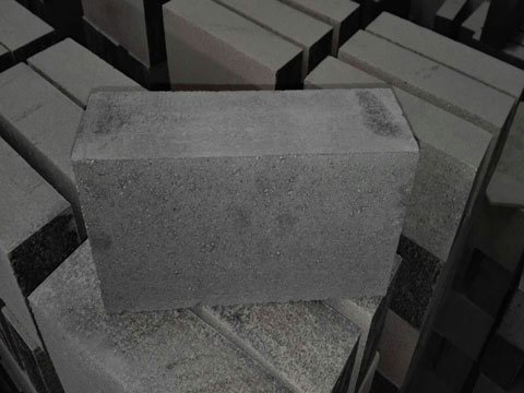 Cheap Silicon Carbide Bricks For Sale From RS Manufacturer
