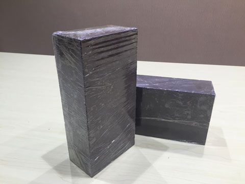 Direct Combination of Magnesia Chrome Bricks For Glass Furnace
