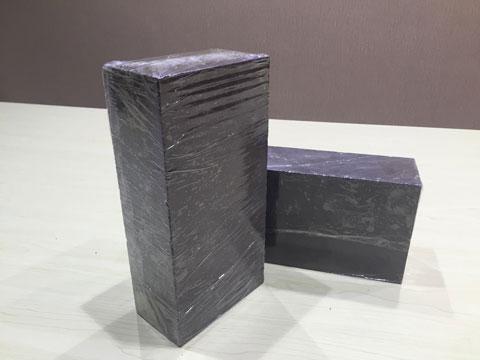 Direct Combination of Magnesia Chrome Bricks For Glass Furnace