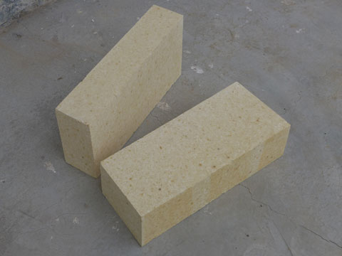 High Alumina Bricks From RS Factory