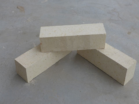 High Quality High Alumina Brick For Sale In RS Manufacturer