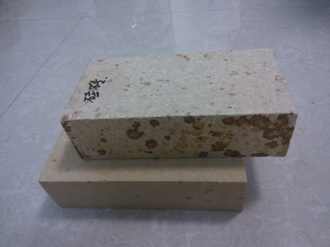 High Quality Lightweight Silica Bricks In RS Factory